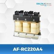 AF-RC220A4-RC-2000-Reactor-Delta-AC-Drive-Front