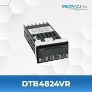 DTB4824VR-Temperature-Controller-Delta-AC-Drives-Front