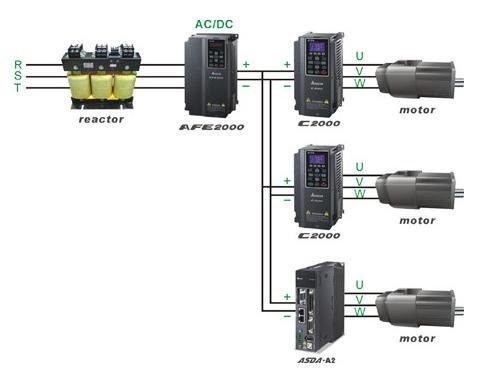 Delta-catalog-AFE2000-Reactor-Diagram
