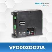 VFD002DD21A-VFD-DD-Delta-AC-Drive-Front