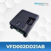 VFD002DD21AB-VFD-DD-Delta-AC-Drive-Top