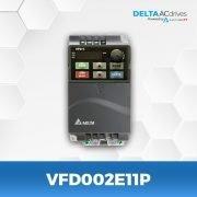 VFD002E11P-VFD-E-Delta-AC-Drive-Front