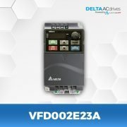 VFD002E23A-VFD-E-Delta-AC-Drive-Front
