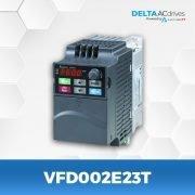VFD002E23T-VFD-E-Delta-AC-Drive-Side