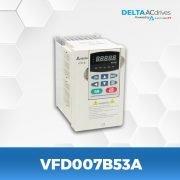 VFD007B53A-VFD-B-Delta-AC-Drive-Left