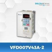 VFD007V43A-2-VFD-VE-Delta-AC-Drive-Right