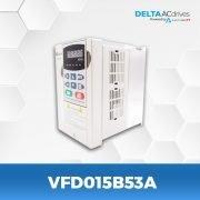VFD015B53A-VFD-B-Delta-AC-Drive-Right