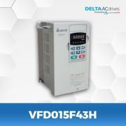 VFD015F43H-VFD-F-Delta-AC-Drive-Left