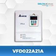 VFD022A21A-VFD-A-Delta-AC-Drive-Front
