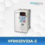 VFD022V23A-2-VFD-VE-Delta-AC-Drive-Right