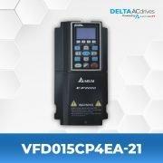 vfd015cp4ea-21-VFD-CP2000-Delta-AC-Drive-Front