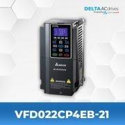 vfd022cp4eb-21-VFD-CP2000-Delta-AC-Drive-Left