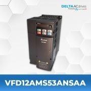 vfd12ams53ansaa-VFD-MS-300-Delta-AC-Drive-Front
